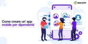 come creare un app mobile per